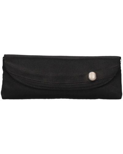Czarna torba na ramię Menbur