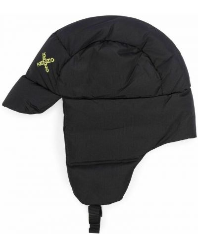 Czarna kapelusz Kenzo