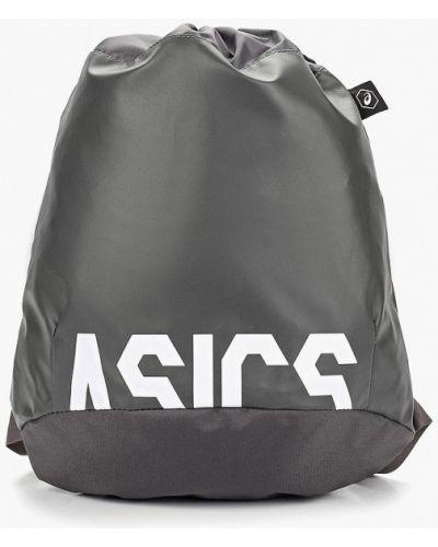 Рюкзак серый Asics