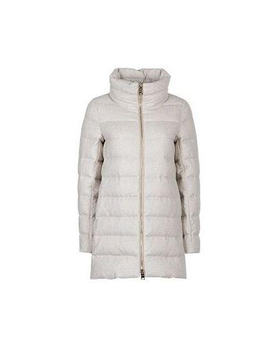 Куртка кашемировая Herno