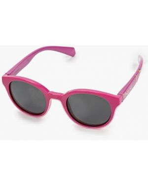 Очки розовый солнцезащитные Polaroid