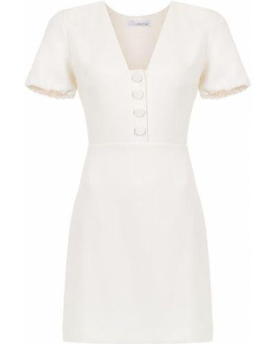 Расклешенное платье мини на молнии Nk Collection