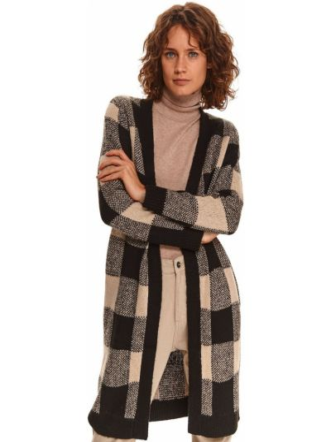 Sweter z akrylu Top Secret