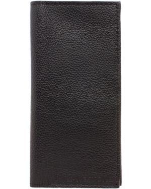 Клатч кожаный прямоугольный Lakestone