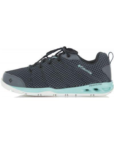 Ботинки на шнуровке трекинговые легкие Columbia