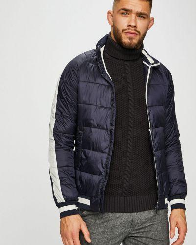 Утепленная куртка стеганая укороченная Only & Sons
