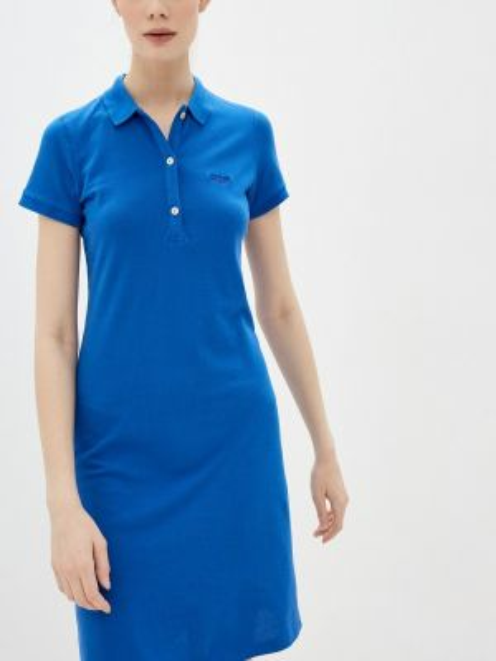 Платье футболка осеннее Galvanni