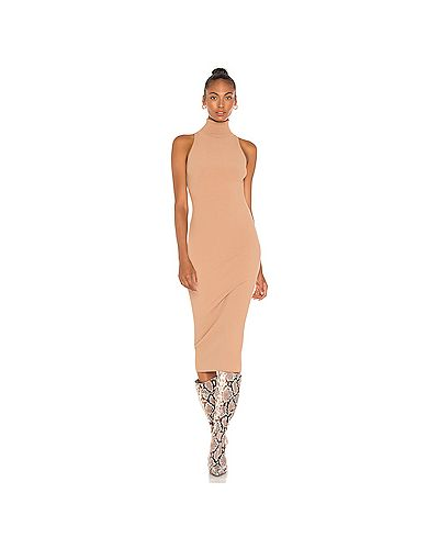 Платье из вискозы Alc
