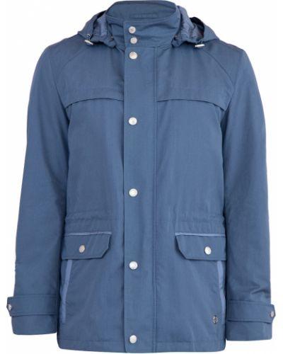 Куртка с капюшоном с подкладкой Stefano Ricci