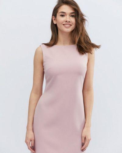 Платье весеннее розовое Carica&x-woyz