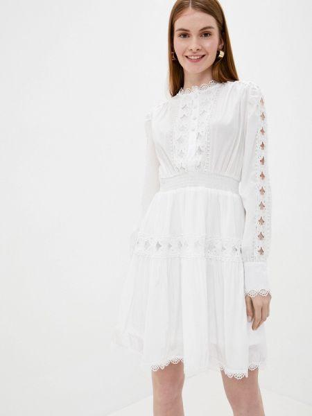 Белое платье Tantra
