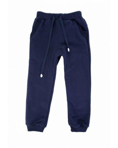 Синие брюки спортивные Berry Wear