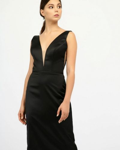 Вечернее платье - черное Miodress