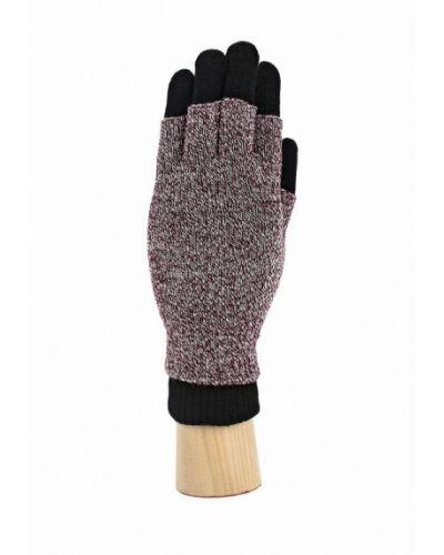 Фиолетовые перчатки Piazza Italia
