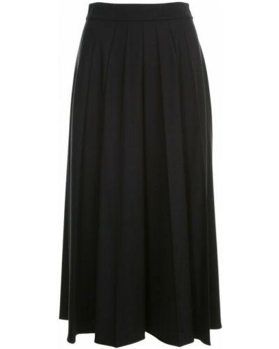 Czarna spódnica Parosh