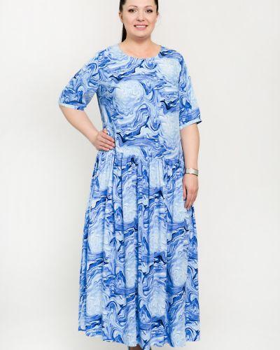 Теплое платье Lacywear