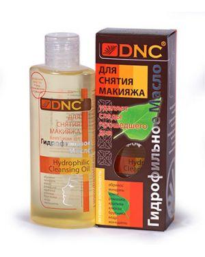 Гидрофильное масло очищающее Dnc