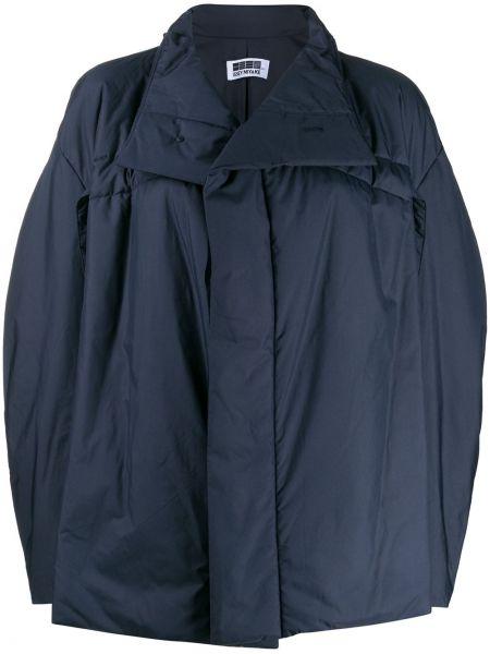 Niebieska kurtka 132 5. Issey Miyake