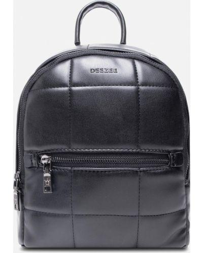 Рюкзак - черный Deezee