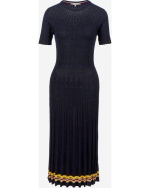 Платье расклешенное Tommy Hilfiger