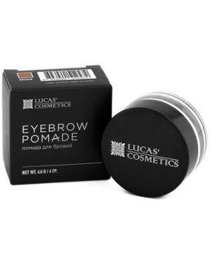 Тени для бровей Lucas` Cosmetics