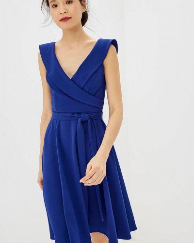 Платье прямое весеннее City Goddess