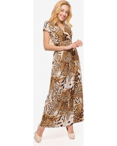 Платье с запахом Modniy Oazis