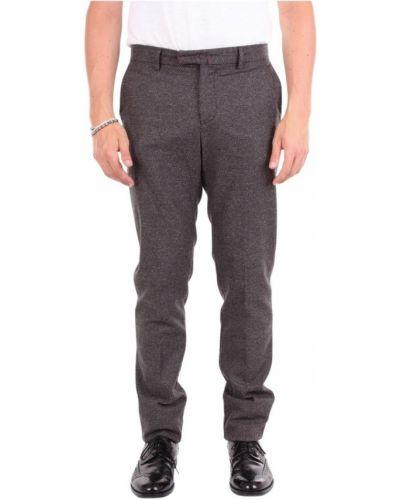 Spodnie bawełniane Baronio