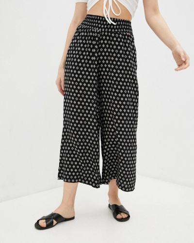 Повседневные черные брюки Brunotti