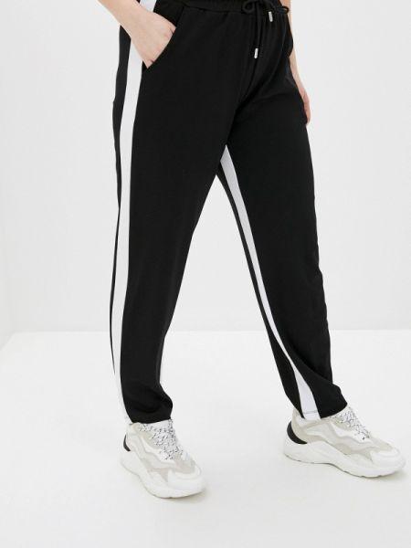 Спортивные брюки черные весенний Studio Untold