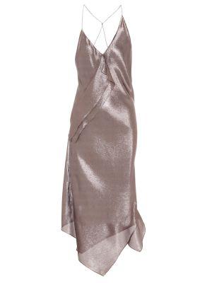 Платье шелковое для танцев Roland Mouret