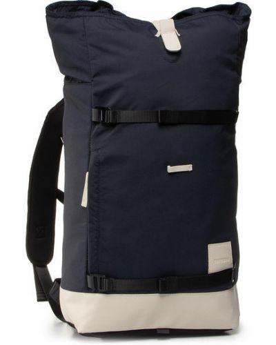 Czarny plecak Tretorn