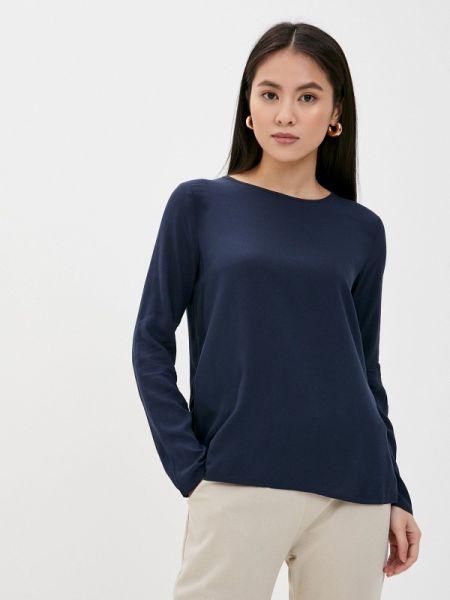 Синяя блузка Sublevel