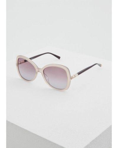 Солнцезащитные очки 2019 квадратные Max Mara