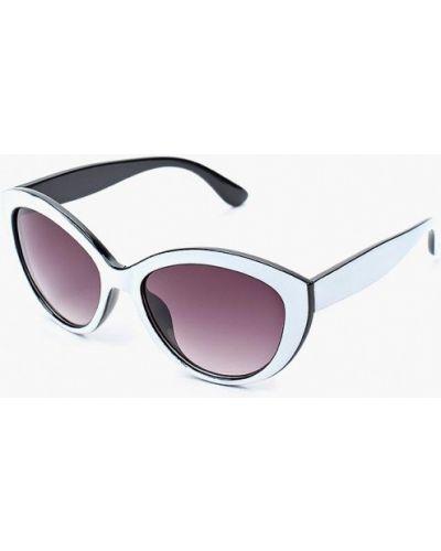Солнцезащитные очки кошачий глаз Modis