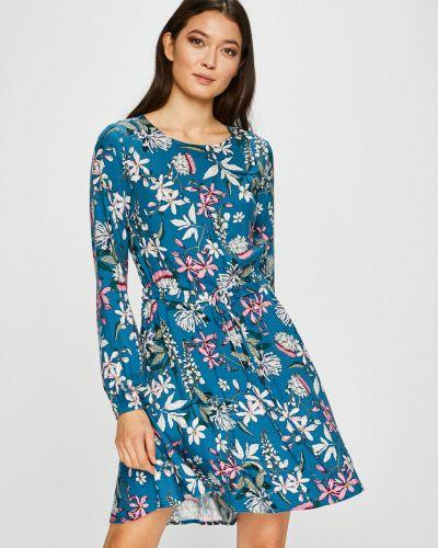 Платье мини из вискозы винтажная Medicine
