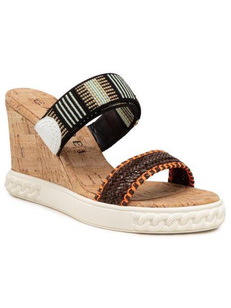Sandały Casadei
