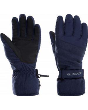 Перчатки спортивные горнолыжные Glissade