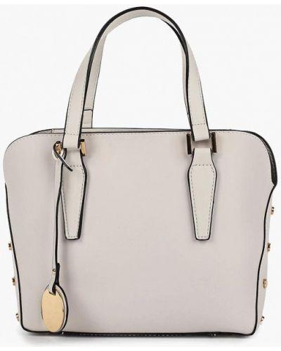Кожаный сумка через плечо Dorothy Perkins