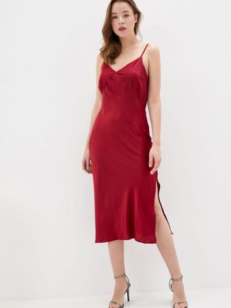 Платье платье-комбинация весеннее Imocean