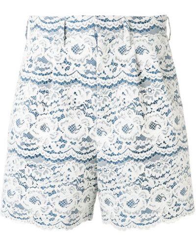 Ажурные шорты Junya Watanabe