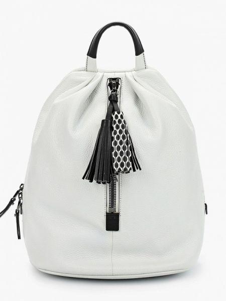 Рюкзак белый городской Eleganzza