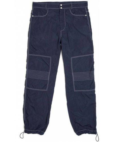 Niebieskie spodnie Mr&mrs Italy