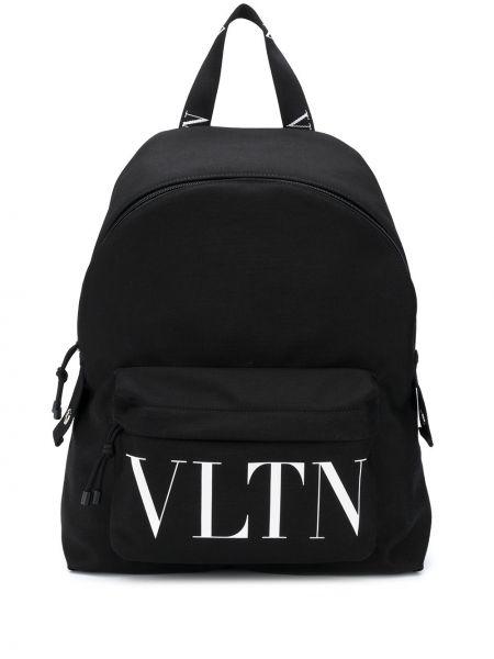 Plecak na paskach Valentino Garavani