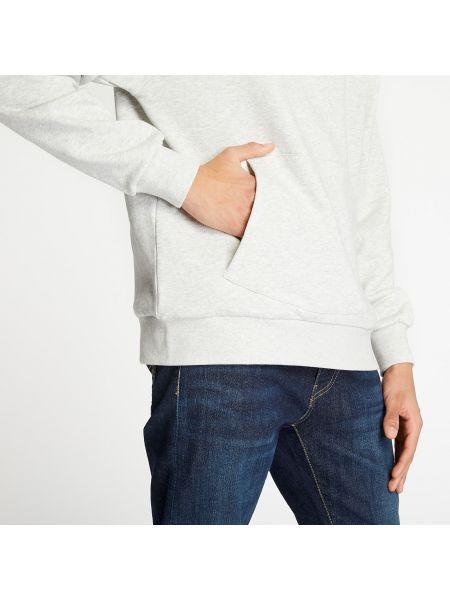 Markowe szary spodnie Ripndip
