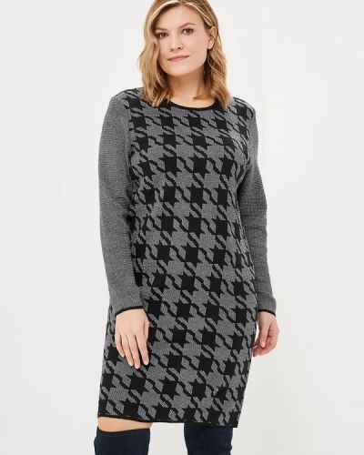 Платье - черное Milana Style