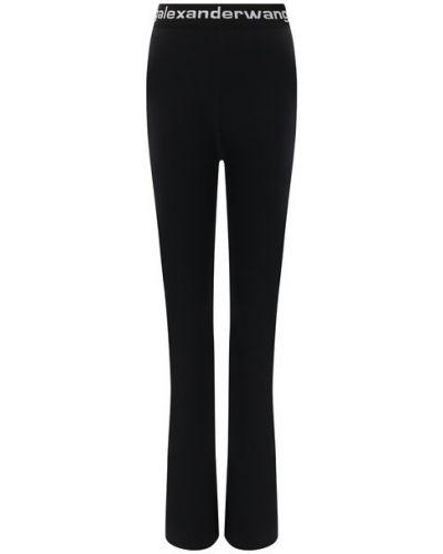 Нейлоновые брюки Alexanderwang.t