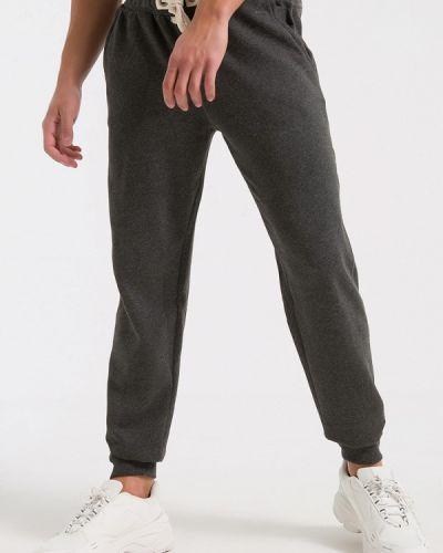 Спортивные брюки - серые Ltb