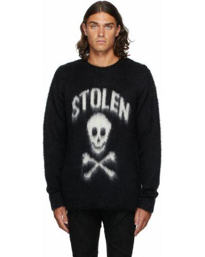 Sweter wełniany - biały Stolen Girlfriends Club
