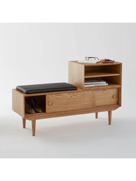 Банкетка для прихожей La Redoute Interieurs